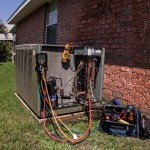 Rheem heat pump repair